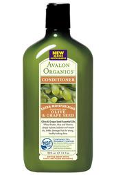 Кондиционер с маслом оливы Avalon Organics