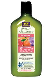 Шампунь с маслом герани Avalon Organics