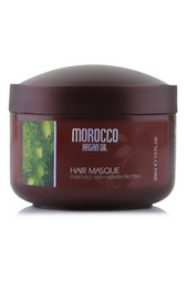 Восстанавливающая маска 200 мл Morocco Argan Oil