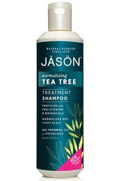 Шампунь «Чайное дерево» Jason