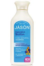 Шампунь для волос «Биотин» Jason
