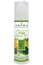 Крем с витамином К Aroma Naturals