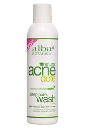 Очищающее средство Alba Botanica