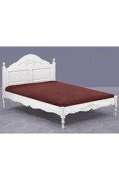 Кровать без изножья 120х200 LA Neige