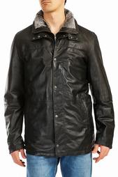 Куртка Mustang Leather