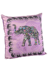 Подушка Слон лиловый Gift'n'home