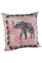 Подушка Слон серый Gift'n'home