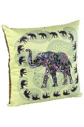 Подушка Слон фисташковый Gift'n'home