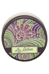 Крем-суфле для тела LIV Delano