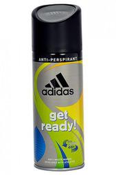 Антиперспирант 150 мл Adidas