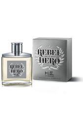 Mango He Rebel Hero EDT,100 мл
