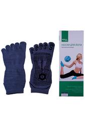 Носки для йоги Medolla