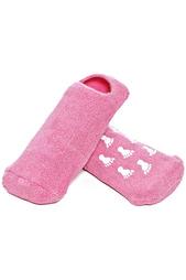 Увлажняющие гелевые носочки SPA Belle