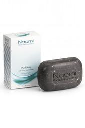 Мыло грязевое с минералами Naomi