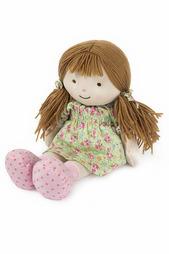 Кукла-грелка Элли Warmies