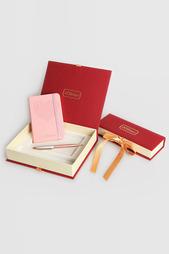 Записная книжка, ручка Venuse