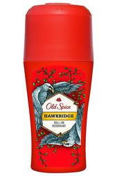 Роликовый дезодорант Hawkridge OLD Spice