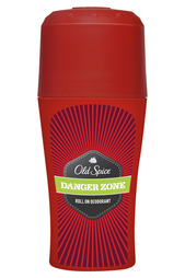 Дезодорант Danger Zone OLD Spice