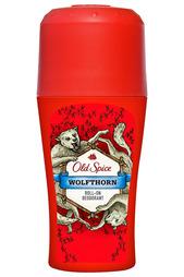 Роликовый дезодорант Wolfthorn OLD Spice