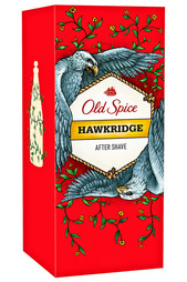 Лосьон после бритья Hawkridge OLD Spice