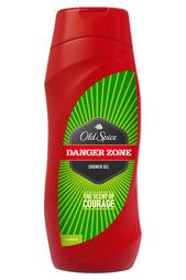 Гель для душа DangerZone OLD Spice
