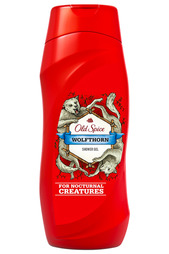 Гель для душа Wolfthorn OLD Spice