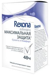 Антиперспирант женский Rexona