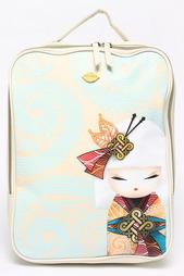 Сумка-рюкзак Kimmidoll