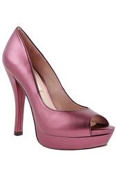 Разноцветные Туфли Pura Lopez
