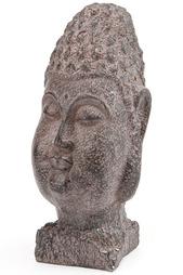 Статуэтка Голова Будды 30х12 Home Visage