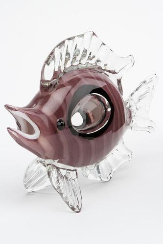 Статуэтка Рыба, h-14