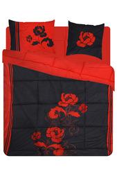Постельное белье 1,5сп, одеяло Hamran