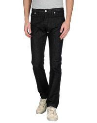 Джинсовые брюки Manuel Ritzpipo
