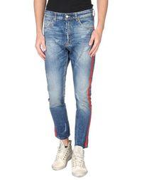 Джинсовые брюки Mnml Minimal