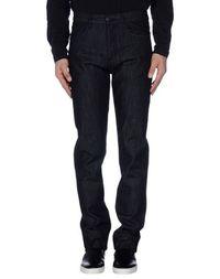 Джинсовые брюки Carven