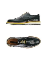 Обувь на шнурках Roberto Pepe
