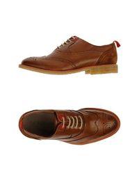 Обувь на шнурках Nobrand