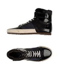Высокие кеды и кроссовки Officine Creative Italia