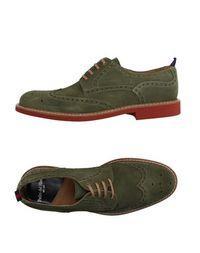 Обувь на шнурках Pedro DEL Hierro