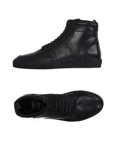 Высокие кеды и кроссовки LES Hommes