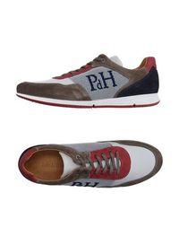 Низкие кеды и кроссовки Pedro DEL Hierro