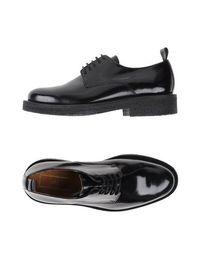 Обувь на шнурках AMI Alexandre Mattiussi