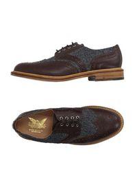 Обувь на шнурках Mark Mcnairy