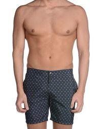 Пляжные брюки и шорты Fendi