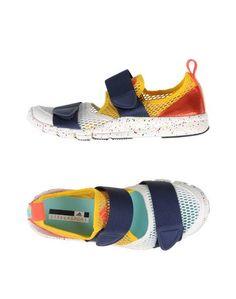 Низкие кеды и кроссовки Adidas Stella Sport