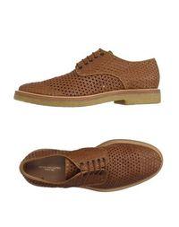 Обувь на шнурках Dries VAN Noten