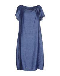Платье до колена Guglielminotti