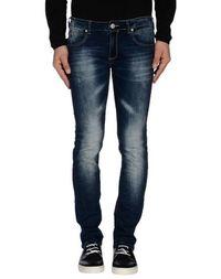 Джинсовые брюки 1° Genito