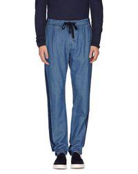 Джинсовые брюки Andrea Pompilio