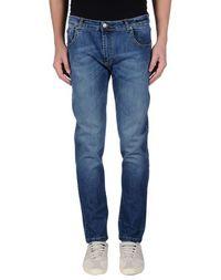 Джинсовые брюки Gautieri